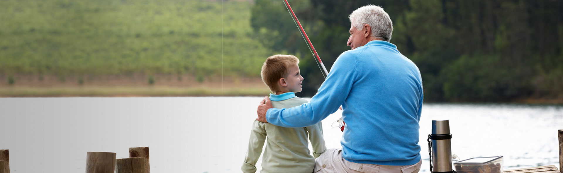grandfather-grandson-fishing