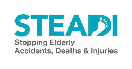 STEADI when you fall presentation by Stroke Support Association