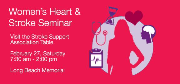 Women's Heart & Stroke Seminar