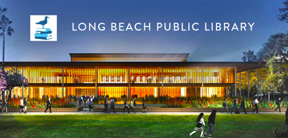 Long Beach Public Library