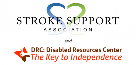 Stroke Support Association present Assistive Technology