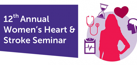 Women's Heart & Stroke Seminar at Long Beach Memorial Hospital